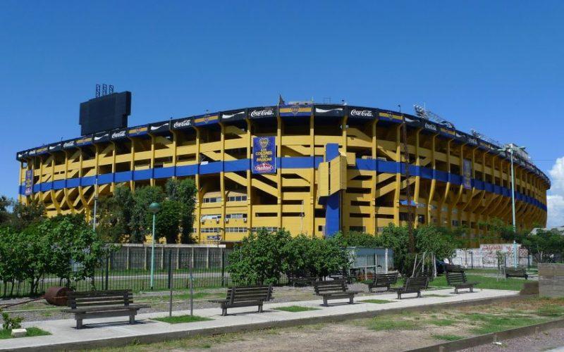 conexão Buenos Aires