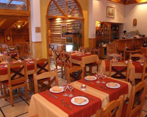 Los Naranjos Ushuaia 2