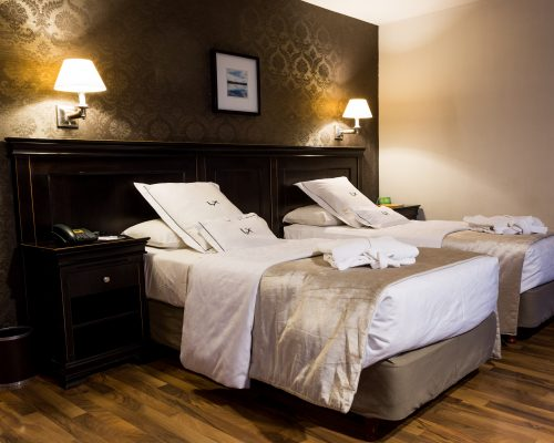 lennox hotel