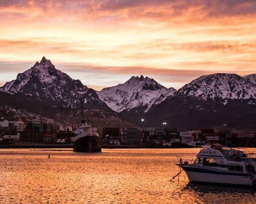 10 razões para conhecer Ushuaia