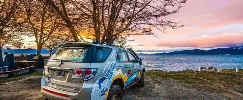 Roteiro para viagem em ushuaia no verão off road