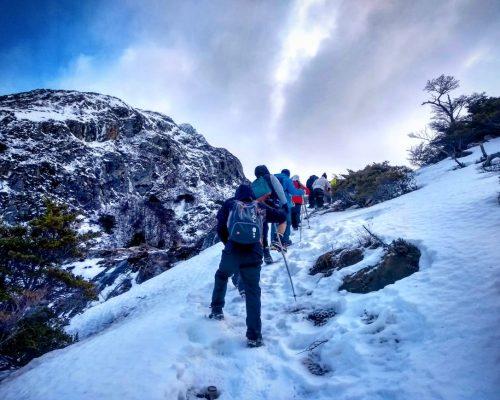 Conheça o Inverno da Patagônia Argentina