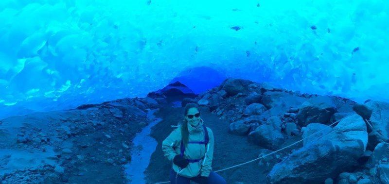 ushuaia no verão - MINI TREKKING E BIG ICE EM EL CALAFATE