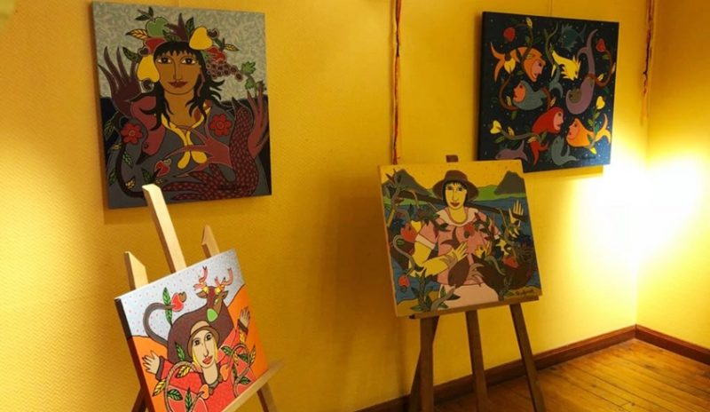 artes evento