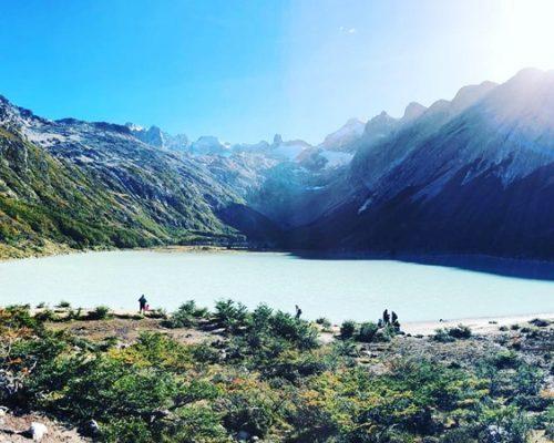 Laguna Esmeralda: passeio imperdível por Ushuaia