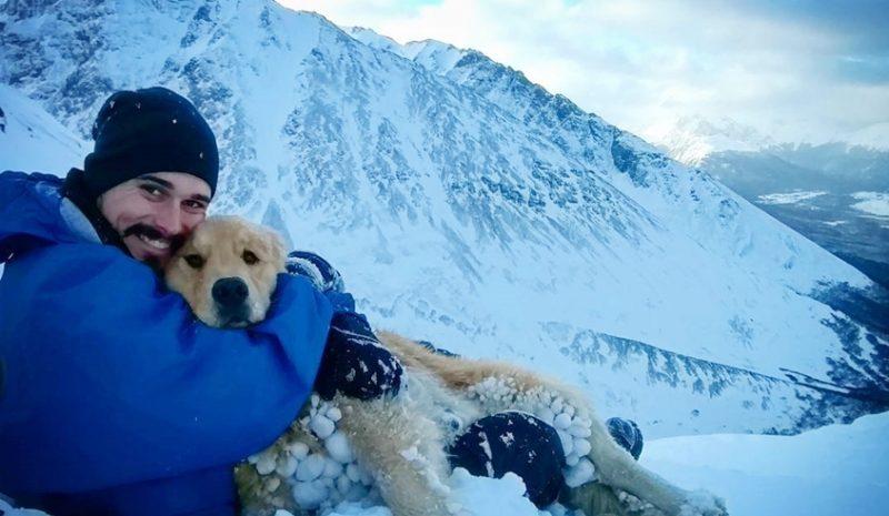pets ushuaia
