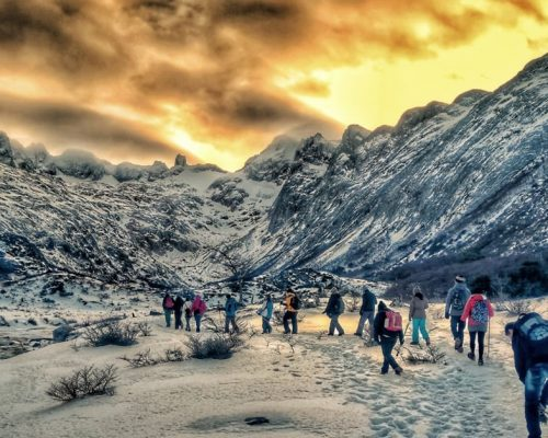 5 Razões para conhecer Ushuaia no Inverno