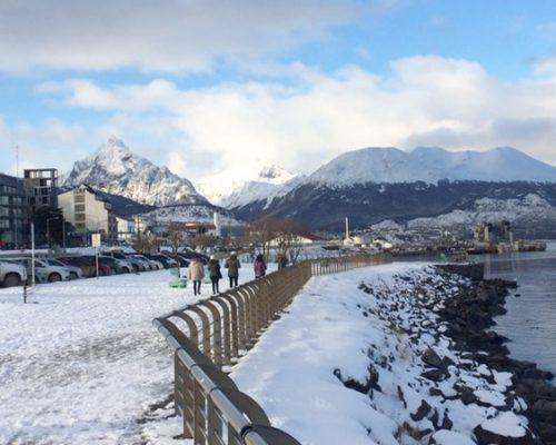 Ushuaia: Quanto gasto para conhecer?