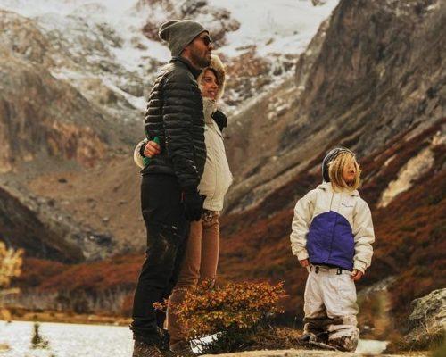 Viajar com crianças para Ushuaia no inverno?