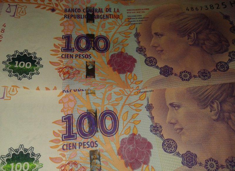 dinheiro aceito em ushuaia