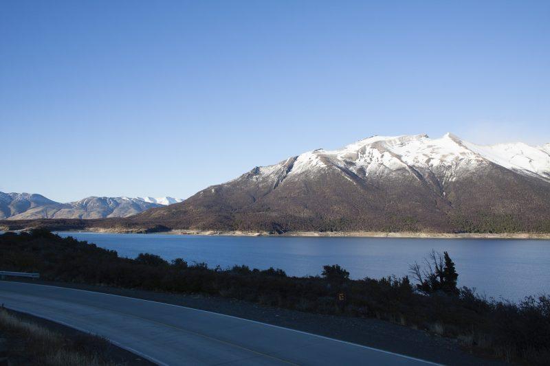 ir de moto para Ushuaia