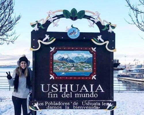Perguntas x Respostas: Inverno em Ushuaia