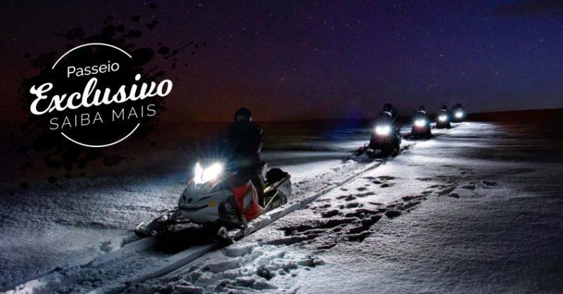 passeios noturnos em ushuaia