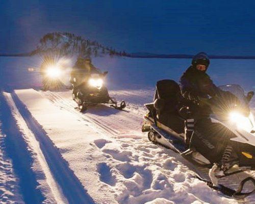Conheça os passeios de Inverno - Parte 2