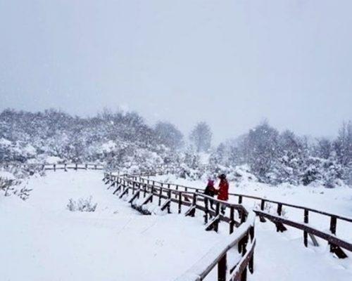 Conheça os passeios de Inverno - Parte 3