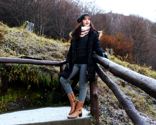 Bella Piero em Ushuaia 4