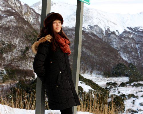 Bella Piero em Ushuaia 6