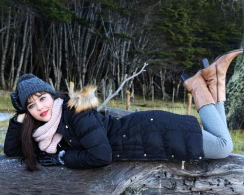 Bella Piero em Ushuaia 11