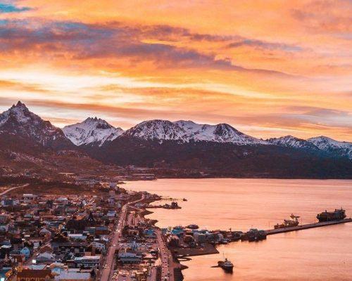 Você já ouviu falar de Ushuaia?