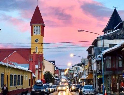 Os pontos Turísticos mais populares de Ushuaia