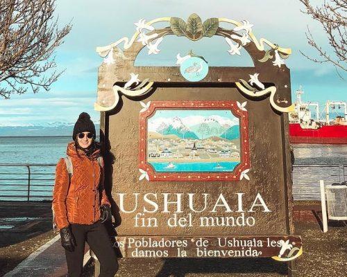 Ushuaia: Perguntas dos seguidores