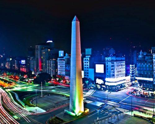 Passeios para sua conexão em Buenos Aires