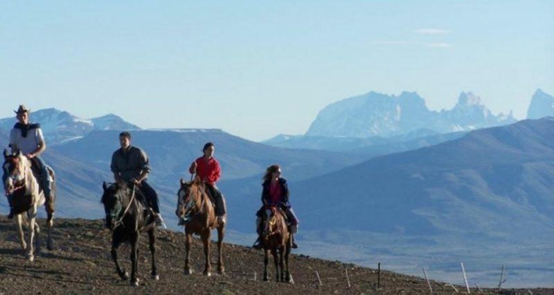 Cerro Frias Cavalgada