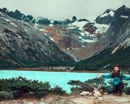 Top 10 - Passeios de VERÃO na Patagônia