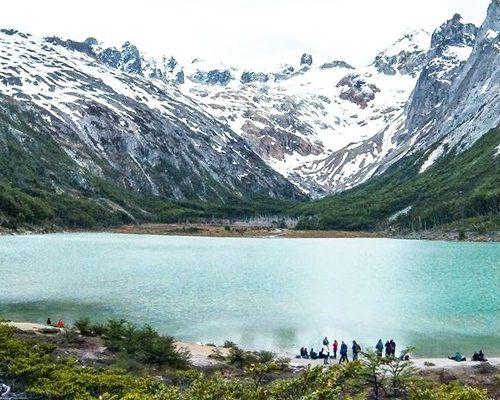 Roteiro 3 dias: Ushuaia no verão