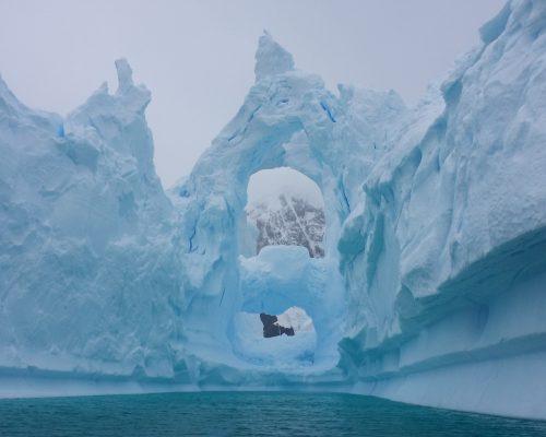 Antártica: uma jornada inesquecível