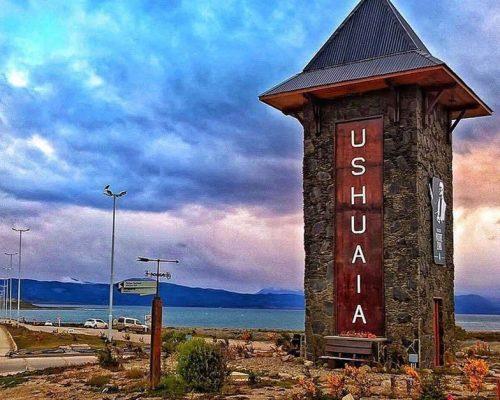 Quando ir para Ushuaia: mês a mês