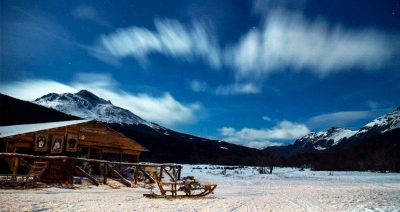 Silêncio Andino - Passeios Ushuaia