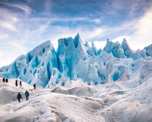 Roteiro de viagem - Ushuaia, El Calafate e Buenos Aires