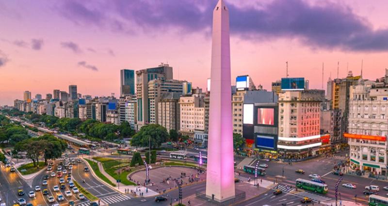 Obelisko Buenos Aires