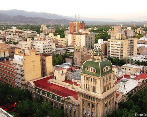 Comex apresenta Mendoza, a capital do vinho Argentino