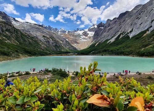 5 atrações imperdíveis do verão na Patagônia Argentina