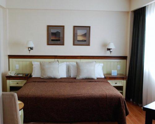 Quarto Alto Calafate Hotel