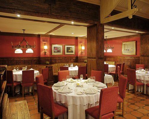 Restaurante Hotel Posada Los Alamos
