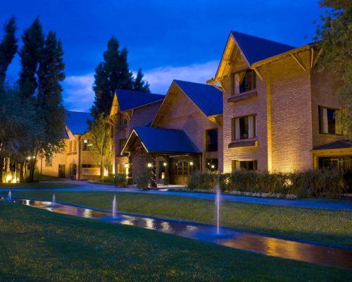 Hotel Posada Los Alamos | Brasileiros em Ushuaia