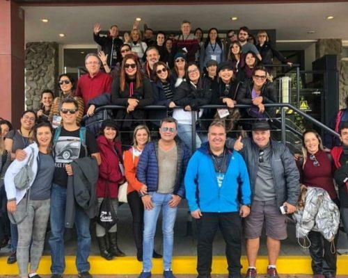 Portal Folha Viagem apresenta Famtour 2020
